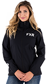 FXR Women's Ride Pack Jacket