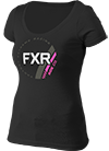 FXR Women's Ride T-Shirt