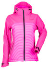 DSG Women's Softshell Jacket by Divas Snow Gear