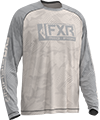FXR Strike Air UPF Longsleeve