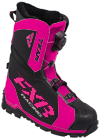 FXR Women's Team Boa Boot Snowmobile