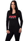 FXR Women's Team Longsleeve