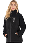 FXR Women's Vertical Pro Insulated Jacket