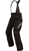 FXR Women's Vertical Pro Lite Shell Snowmobile Pant