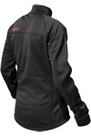 Castle X Women's Fusion Mid-Layer Jacket - Back View
