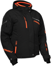 Castle X Women's Powder Snowmobile Jacket