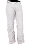 Castle X Women's Bliss Snowmobile Pants - White