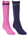 DSG Wool Heavyweight Wigwam Snowmobile Socks by Divas Snow Gear