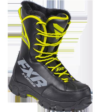 Fxr X Cross Speed Boot