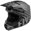 Fly Youth Kinetic Thrive Snowmobile Helmet