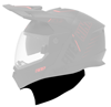 509 Arctic Chin Curtain for Delta R3 Carbon Helmets