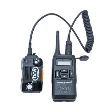 BCA BC Link Group Communications Two-Way Radio - Black