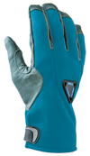 TOBE Capto Light Glove  - Blue Aster