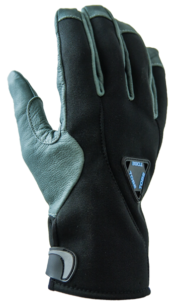 TOBE Capto Light Glove  - Jet Black