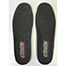 Castle X Men's Snowmobile Boot Replacement Insoles