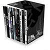 509 10 DVD Collector's Edition Snowmobile