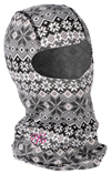DSG Women's D-Tech Snowmobile Balaclava