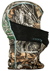 DSG Hinged Facemask - Realtree Edge®