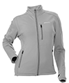 DSG Women's Performance Fleece Zip Up