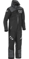 Fly Cobalt Insulated Snowmobile Monosuit
