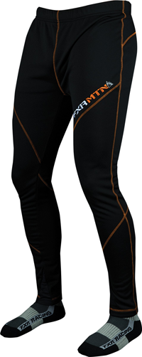 FXR Elevation Slim Pant - Black