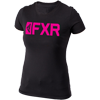 FXR Women's Evo Tech Tee-Shirt