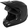 Fly Youth Kinetic Solid Snowmobile Helmet