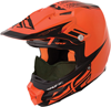 Fly F2 Carbon Dubstep Cold Weather Helmet Sale