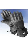 Choko Ultra Leather Snowmobile Gloves