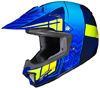 HJC CL-XY II Youth Cross Up Snocross Helmet