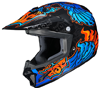 HJC Youth CL-XY II Eye Fly Snocross Helmet
