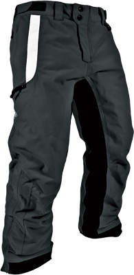 HMK Women's Jewel 2 Snowmobile Pants  - Black