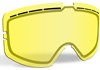 509 Kingpin Replacement Lens Snowmobile - Yellow Tint