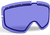 509 Kingpin Replacement Lens Snowmobile - Blue Tint