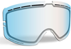 509 Kingpin Replacement Lens Snowmobile - Photochromatic Clear to Blue