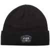 FXR Ride Co Beanie - Black