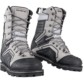 39607827a54 Motorfist Stomper 3.0 Snowmobile Boots