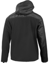 509 Tactical Softshell Jacket - Black Ops