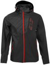 509 Tactical Softshell Jacket - Red