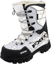 FXR Women's X Cross Camo Boot Snowmobile