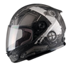 GMAX Youth GM49Y Trooper Full Face Snow Helmet