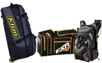 Gear Bags & Backpacks